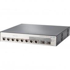 HPE 1850 6XGT 2XGT/SFP+ Switch