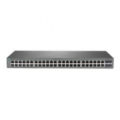 HPE OfficeConnect 1820-48G-PoE+ (370W) Switch
