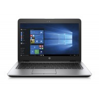 HP ELITEBOOK FOLIO 1040 G3 i7 /  Preinstalled Windows 7 Pro 64bit, comes with Win 10 Pro License
