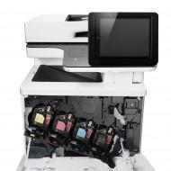 Color  Multifunction Printer (A4) (3)