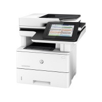 HP LaserJet Ent MFP M527dn Printer