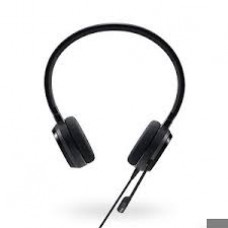 Kit - Dell Pro Stereo Headset - UC150 - S&P - New!!
