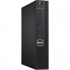 dell Optiplex  3050 Micro Form Factor (with Wireless) i5 / 8GB / 500GB