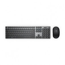 Kit-Dell Premier Wireless Keyboard and Mouse - KM717-S&P RTL
