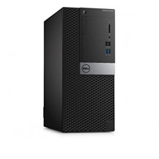 Dell Optiplex  3050 Mini Tower i7 / 8GB / 1TB