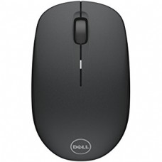 Kit - WM126 Dell Optical Wireless Mouse - Black - S&P