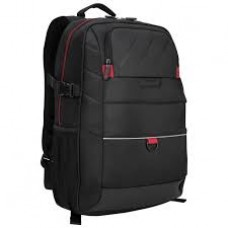 Kit- Targus Gamer 15.6-inch Backpack- S&P
