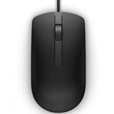 Kit - Dell Optical Mouse - MS116 - Black - S&P
