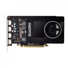 Quadro P600, 2GB, 4 mDP, FH