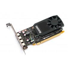 Quadro P1000, 4GB, 4 mDP