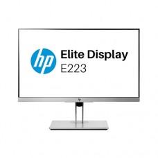 HP EliteDisplay E223Monitor