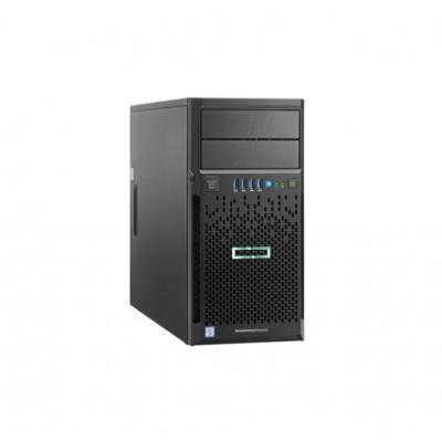 HP ProLiant ML30 Gen9  Intel Xeon  E3-1220v5 3.0GHz