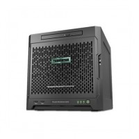 ProLiant MicroServers Gen 10 Series