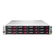 HPE StoreEasy 1650 32TB SAS WSS2016 Storage