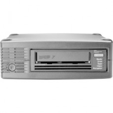 HPE StoreEver LTO-7 Ultrium 15000 Tape Drive, Half height, External Tape Drive