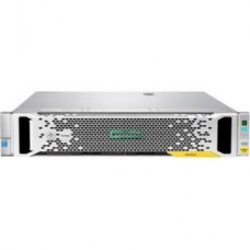 HPE StoreOnce 3520 12TB System (7.5 TB usable*)