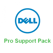 Upgrade to 4Yrs ProSupport & Mission Critical: (7x24) 4-hour Onsite Service