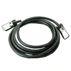 Dell Networking, Cable, SFP+ to SFP+, 10GbE, Copper Twinax Direct Attach Cable, 5 Meter,CusKit