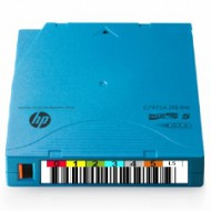 HP Non-Custom Labeled media (10)