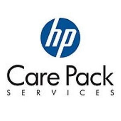 Carepack Uplift
