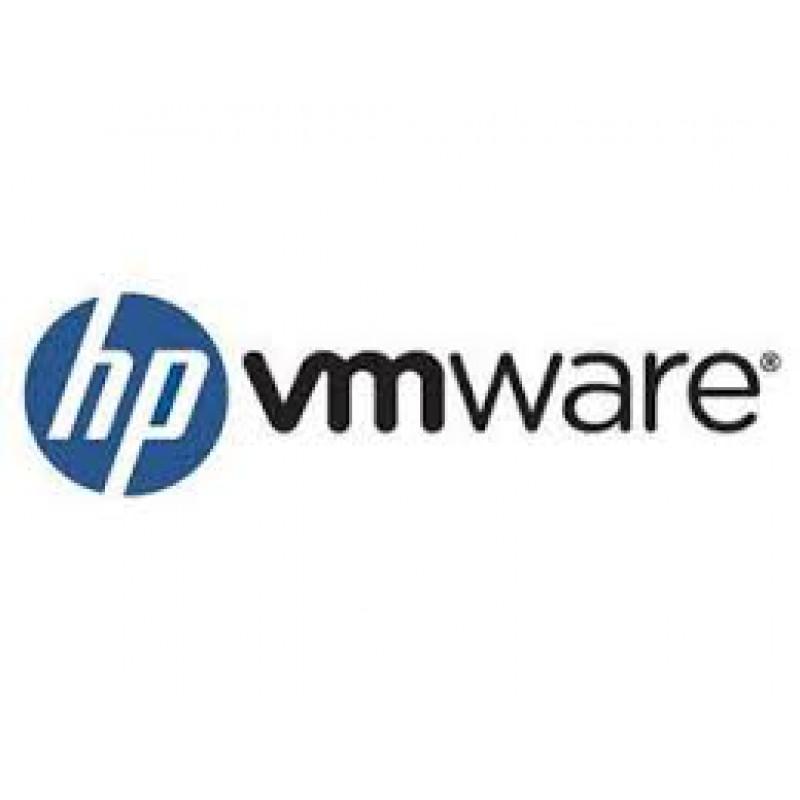 VMware vSphere Essentials Plus, 6CPU, 1YR License/Maintenance