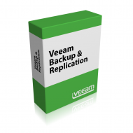 Veeam BU Replication Enterprise PLUS License (VMware) (5)