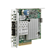 HPE FlexFabric 10Gb 2-port 534FLR-SFP+ Adapter