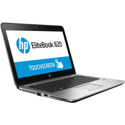 HP ELITEBOOK 820 G3 i5 / Preinstalled Windows 7 Pro 64bit, comes with Win 10 Pro License
