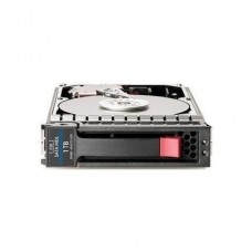 HP 1TB 6G SATA 7.2k 2.5in 512e SC HDD