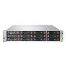 HP StoreEasy 1660 32TB SAS Storage