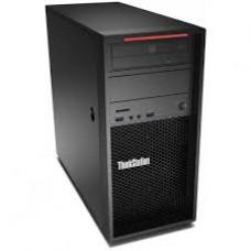 ThinkStation P320: TW 400WIntel Xeon E3-1230 v6 ( 3.5GHz / 4 Cores )