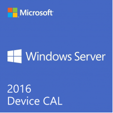 5-pack of Windows Server 2016 Device CALs (Standard or Datacenter)